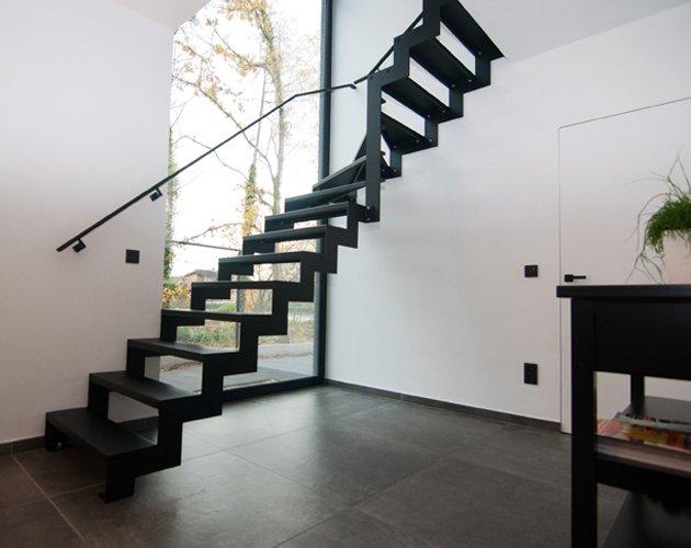 trappen trap laten maken herco limburg